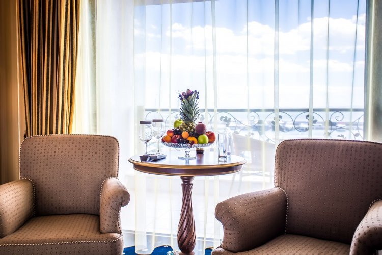 Hotel Palace Saint Vlas