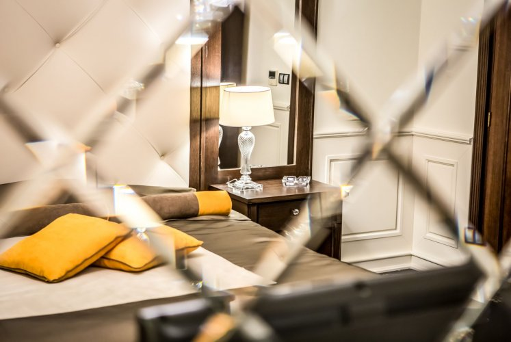 Hotel Palace Sveti Vlas