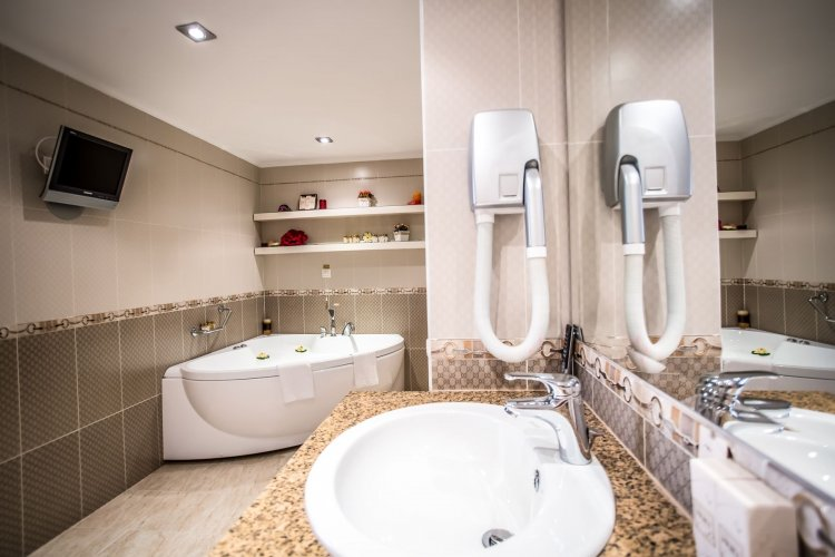 Hotel Palace Vip Bath