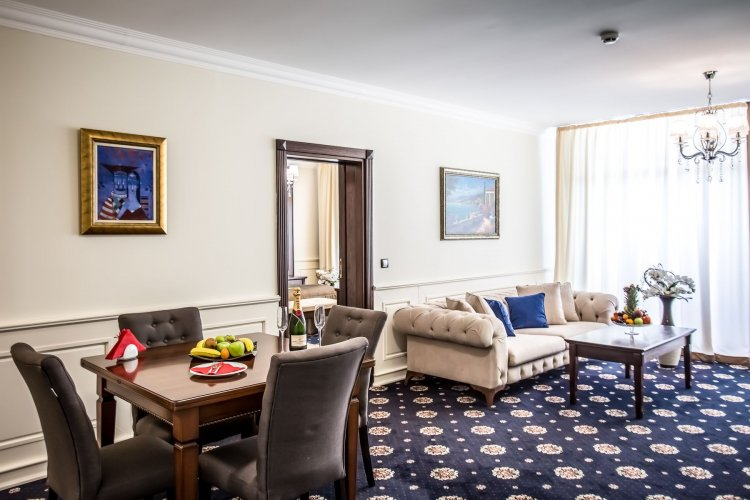 Hotel Palace Vip