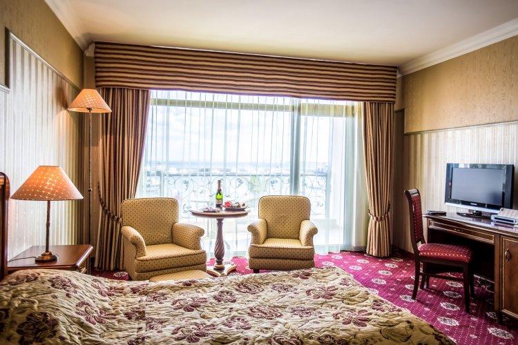 Interior Hotel Palace