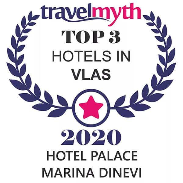 Travelmyth Award